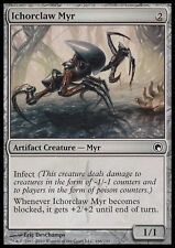 1x ICHORCLAW MYR - Rare - Scars of Mirrodin - MTG - NM - Magic the Gathering