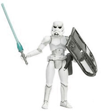 Star Wars 30th Anniversary Collection Concept Storm Trooper Action Figure