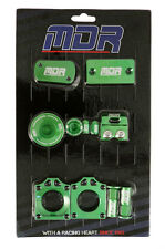 MDR motocross Bling Kit Kawasaki KXF 250 11 - ON KXF 450 06 - ON Green 59315