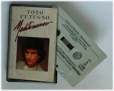 Toto Cotugno - Mediterraneo - EMI