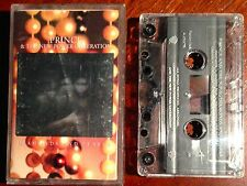 Diamonds and Pearls by Prince & the New Power Generation Cassette