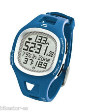 Sigma Sport PC 10.11 Reloj Pulsómetro Azúl Heart Rate Monitor