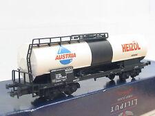 Liliput H0 L222505 Kesselwagen Austria ÖBB OVP (Q5518)