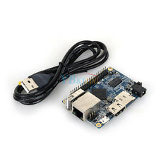 Orange Pi One 512MB DDR3 Open-source Board Compatible Android 4.4 & USB Cable