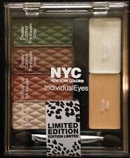 NYC Individual Eyes Eyeshadow - 387 Animal Instinct