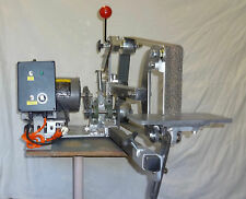 """Knife Making:Variable Speed 1.5hp, 2"""" x 72""""/60""""/48"""" Multi Belt Industrial Sander"""