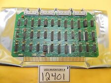 Electroglas 250262-001 Theta Z Joystick PCB Card 4085X Horizon Used Working