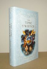 Jenny Nimmo - The Time Twister - 1st/1st