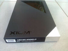 XIOM MICHAELANGELLO TABLE TENNIS BLADE