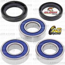 All Balls Rear Wheel Bearings & Seals Kit For Honda CR 250R 1996 96 Motocross