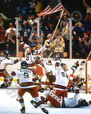 1980 USA OLYMPIC GOLD MEDAL HOCKEY TEAM MIRACLE ON ICE 11X14 PHOTO