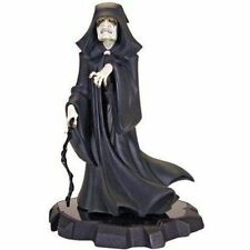 Star Wars Animated: Emperor Palpatine Gentle Giant New