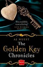 The Golden Key Chronicles