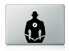 "The Flash Barry Allen Decal Vinyl for Apple Macbooks 13"" 14"" 15"" - Laptop Tattoo"
