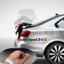 2pcs Adjustable Automatic Auto Car Trunk Boot Lid Lifting Spring remote opening