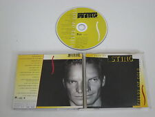 STING/THE BEST OF STING 1984-1994(A&M RECORDS, INC. 540 321 2) CD ALBUM