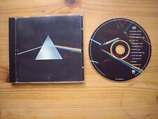 pink floyd, dark side of the moon, cd album,VG PLUS, emi 7243 8 29752-2 italy