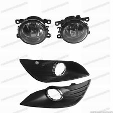 New Oem Front Fog light with covers kits for Ford Focus 2009-2011