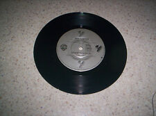 """ERIC CLAPTON  """"IT'S IN THE WAY YOU USE IT""""       7 INCH 45  1986"""
