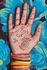 American Gypsy: A Memoir by Oksana Marafioti (Paperback / softback, 2012)