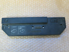 Toshiba Portege Slim Replicador De Puertos pa3156e-3prp estación de acoplamiento