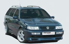 Rieger Frontspoilerlippe für VW Passat 35i Limousine/ Variant ab 10/1998