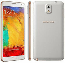New Unlocked Samsung Galaxy Note 3 N9005 4G 32GB Android HD Smartphone Gold 13MP