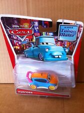 "DISNEY CARS TOONS DIECAST - ""Kyandee"" - Combined Postage"