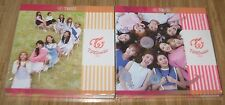 TWICE 3rd Mini Album Apricot + Neon Ver. SET 2 CD + PHOTOCARD + 2 FOLDED POSTER