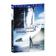 Jonathan Livingston Seagull (1973) DVD - Hall Bartlett, James Franciscus (*New)