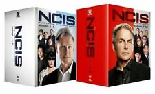 NCIS 1-12 NAVY CIS KOMPLETTE DVD-Staffel SEASON 1-12 DEUTSCH NEU & OVP