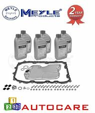 MEYLE -  TOUAREG TR-60SN 09D AUTOMATIC TRANSMISSION GEARBOX PAN SUMP FILTER ATF