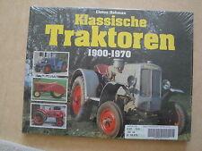 Klassische Traktoren,  Hohman, Cletus:
