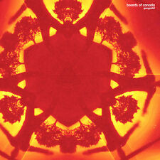 BOARDS OF CANADA GEOGADDI NEW SEALED TRIPLE VINYL LP REISSUE & MP3 IN STOCK