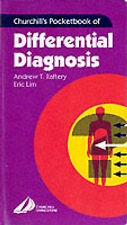 Churchill's Pocketbook of Differential Diagnosis (Churchill Pocketbooks), Lim MB