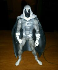 Marvel Legends MODOK Series Moonknight Moon Knight Silver Variant