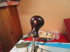 Stanley No.3 Plane Knob,Tall Rosewood,Used 1948-1958 ~NICE            #S90816