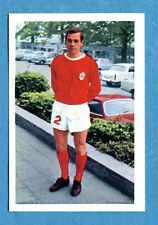 VOETBAL 1971/72 BELGIO - Viu - Figurina-Sticker n. 28 - VAN DER WEE -ANTWERP-New