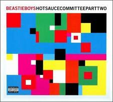Hot Sauce Committee, Pt. 2 [PA] by Beastie Boys (CD, May-2011, Parlophone (UK))