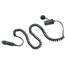 12 Volt Power Accessory Coiled Extension Cord for Boats, Campers, Autos and More