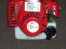 Mantis Two Cycle Replacement Tiller Engine With Easy Start New Never Used