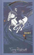 Mort: Discworld: The Death Sammlung von Terry Pratchett (Hardcover, 2013)