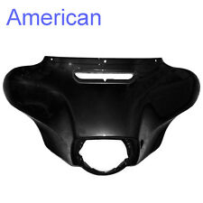 ABS Outer Fairing Batwing Upper Cover For Harley Touring FLHR FLHX FLHT 14-17