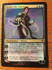 x1Venser, the Sojourner Foil, Duel Decks vs Koth  FREE SHIPPING