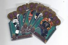 00-01 2000-01 McDONALD'S GOLD CROWN DIE CUTS - FINISH YOUR SET LOW SHIP RATE