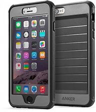 iPhone 6 PLUS, 6s PLUS Anker Protective Case Bumper Cover & Screen Protector