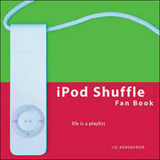 iPod Shuffle Fan Book: Life Is a Playlist-ExLibrary