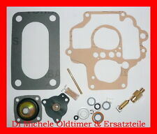 32/34 DMTL Weber Vergaser Reparatur Kit z.B. Land Rover 90 Soft top 2495 ccm
