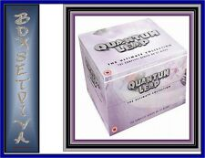 QUANTUM LEAP - THE COMPLETE COLLECTION- SEASONS 1 - 5 - **BRAND NEW & SEALED