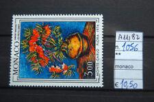 FRANCOBOLLI MONACO NUOVI** N°1056 (A11182)